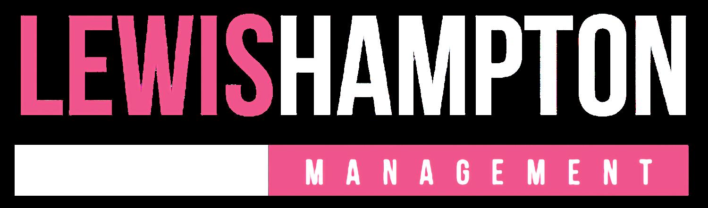 Lewis Hampton Logo